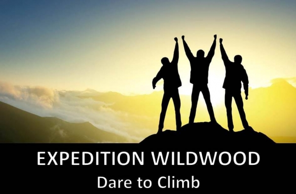 Expedition Wildwood